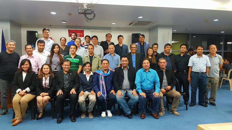 07.07.17 | UAP Rizal Cainta 101 Chapter Induction