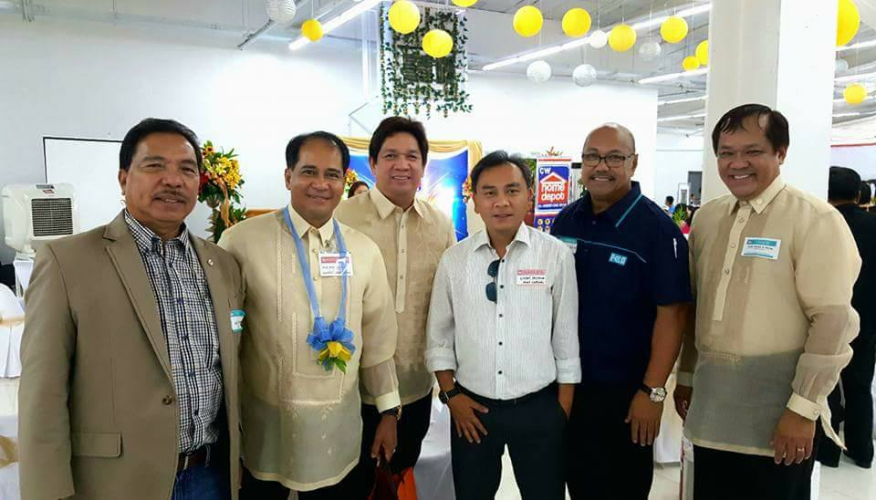 07.11.17   UAP graces CW Home Depot Imus, Cavite Grand Opening on home depot address numbers, home depot manila, home depot philippines, home depot makati, home depot san fernando, home depot pampanga,