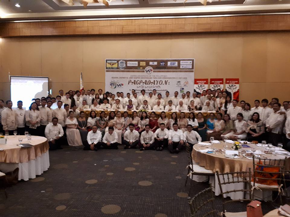 08.06.17 | UAP Regional District C2 Induction