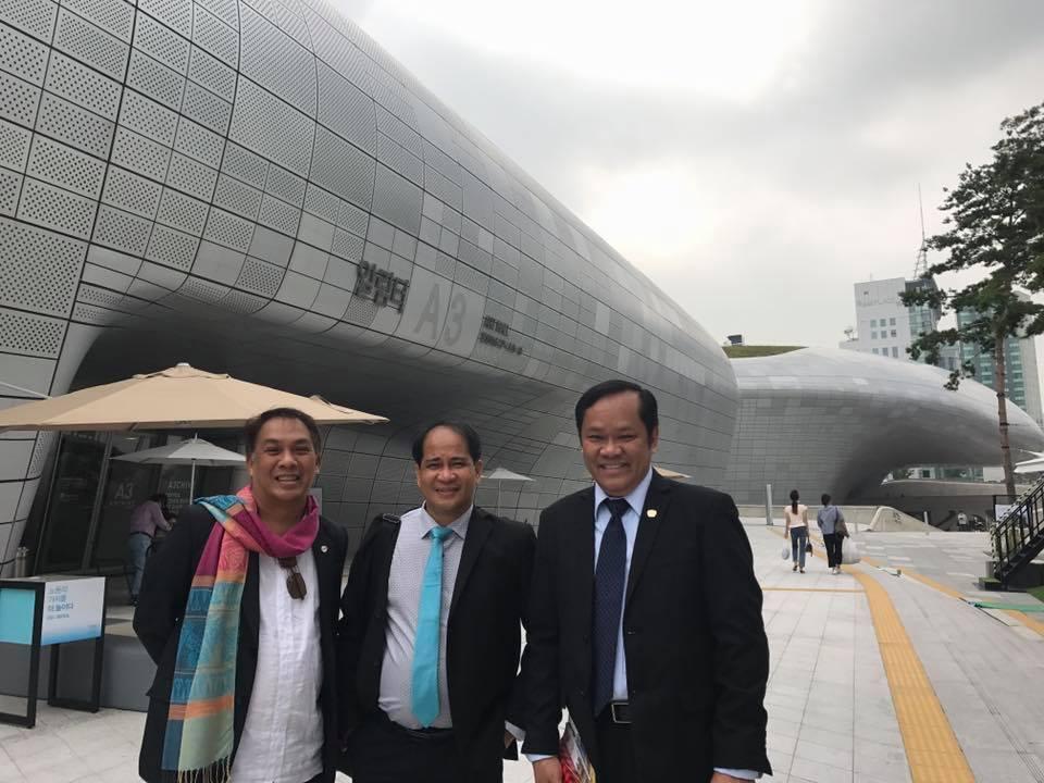 09.07.17 | UAP attends UIA World Architects Congress