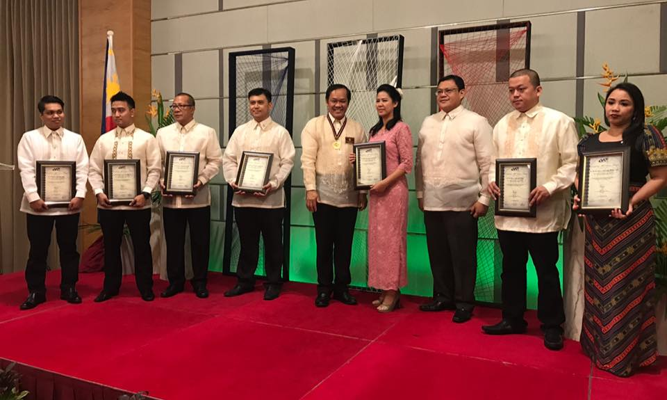 09.18.17 | UAP Brunei Chapter Induction