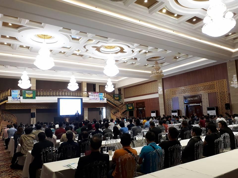 A CPD Seminar on Design Build Services