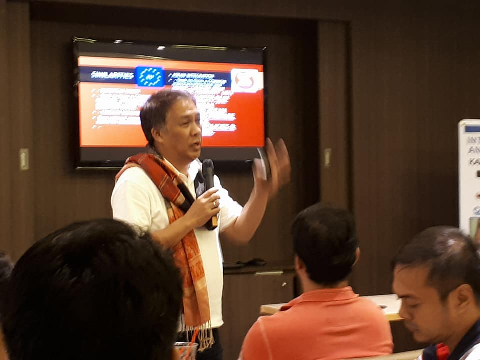 QC Central presents Asian Practice of Filipino architects